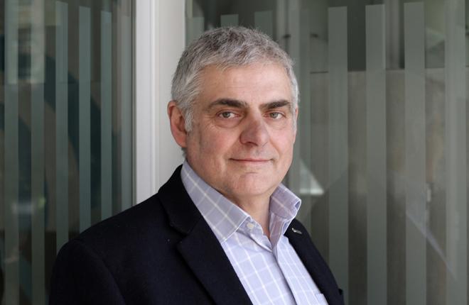 Entrevista a Enrique Navarro, director comercial de GeWeTe Espa&ntilde;a<br />