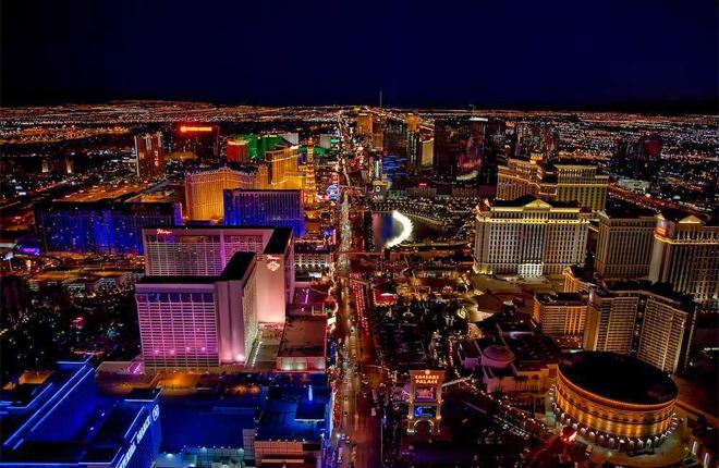 Los casinos apagan sus luces incandescentes y apuestan por la sostenibilidad<br />