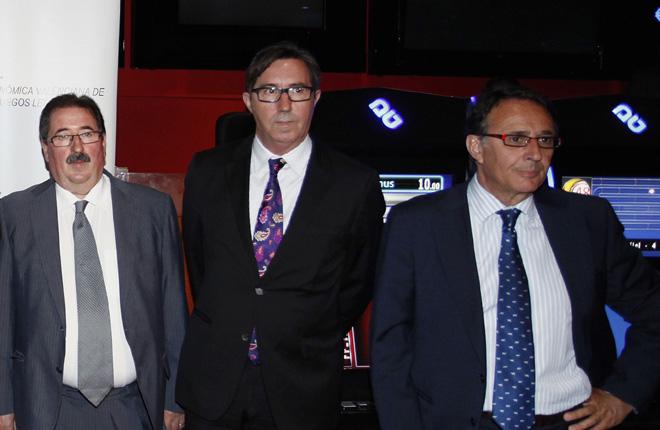 Las asociaciones valencianas piden un Bingo Mixto funcionando 12 horas y con reajuste de la fiscalidad al 20% del win<br />