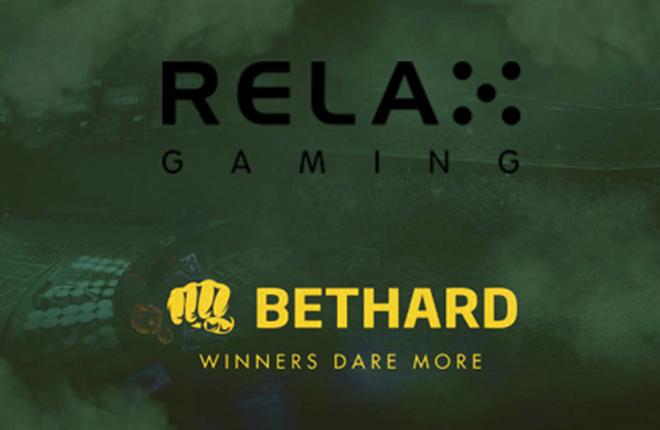 Bethard Group integra el contenido de Relax<br />