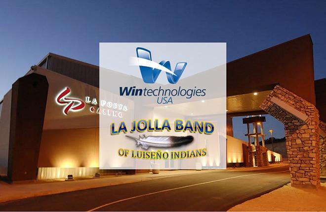 La Jolla Band of Luise&ntilde;o Indians selecciona el sistema de Win Systems para su nuevo casino<br />