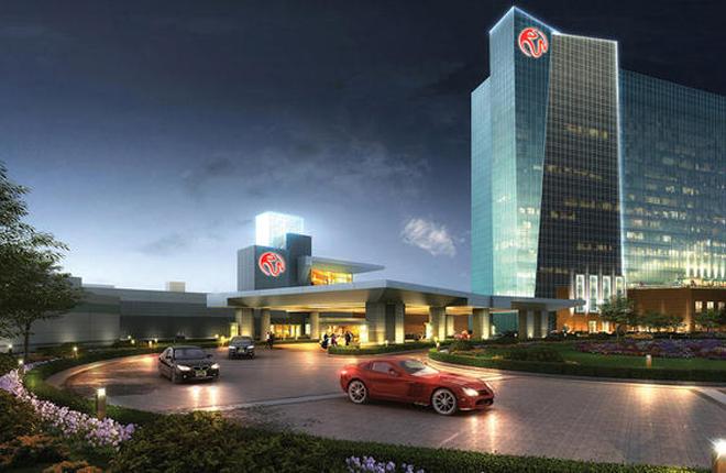 Nueva York da la bienvenida a un nuevo casino<br />
