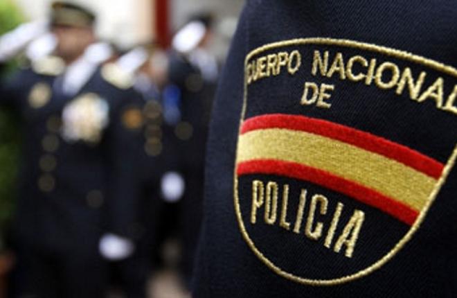 Atracan con armas una sala de apuestas de Guadalajara y encuentran maniatada a una empleada<br />