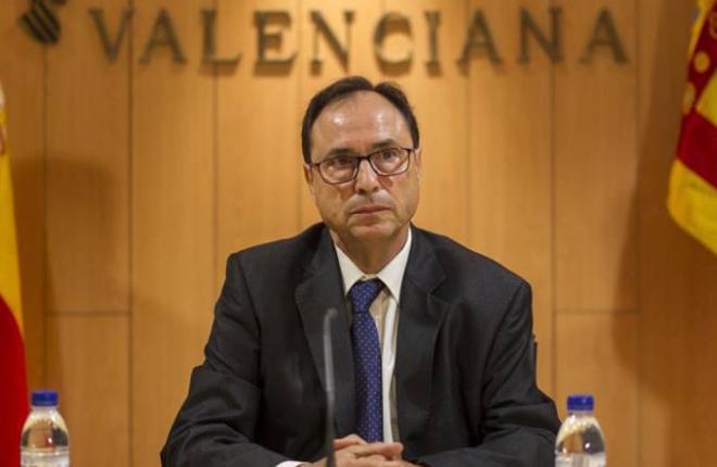 La Generalitat Valenciana redujo en un 8,9% los ingresos por el juego online<br />