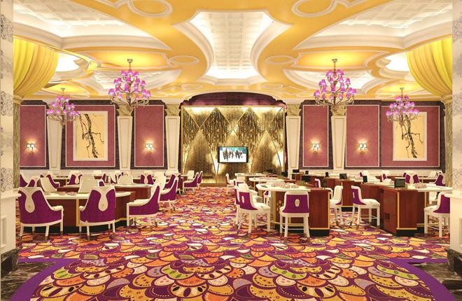 FBS junto con Paddy Power lanza su sistema EPOS en las terminales de apuestas del Okada Casino de Manila<br />