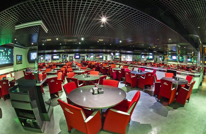 El Dinámico contribuye a la mejora del 3,65% de las ventas del bingo madrileño