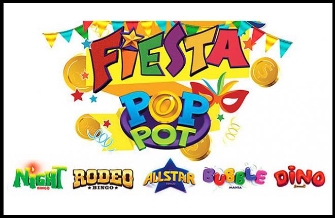 Ortiz Gaming presenta su nueva l&iacute;nea de productos Fiesta<br />