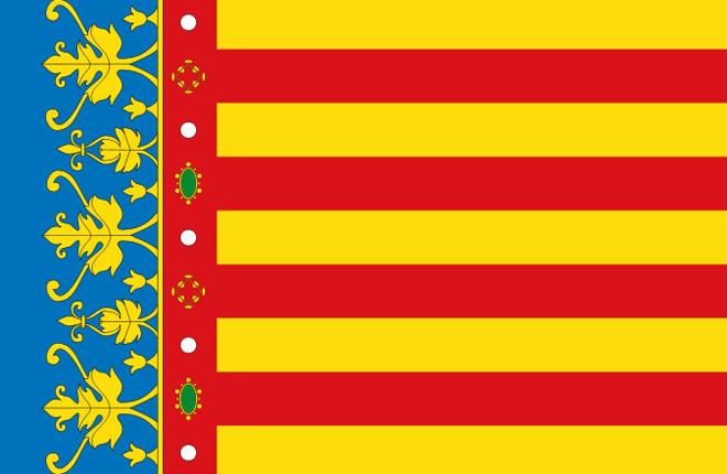 La Audiencia Nacional tumba el decreto que fijaba en 800 metros la distancia entre salones de juego en la Comunidad Valenciana<br />