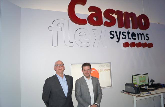 CasinoFlex Systems debutar&aacute; en FADJA Colombia<br />