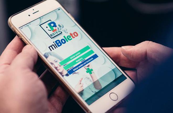 miBoleto, una app para jugar a los juegos oficiales de Loter&iacute;as y Apuestas del Estado<br />