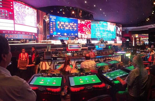 Sun Monticello inaugura el primer Gaming Bar en Latinoam&eacute;rica<br />