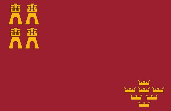 Tasas en materia de juegos y apuestas en la Regi&oacute;n de Murcia<br />