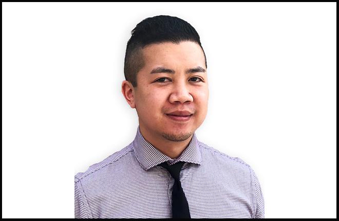 BMM nombra a Floyd Barroga vicepresidente de cumplimiento t&eacute;cnico<br />