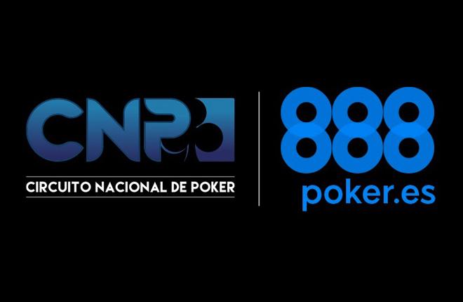 El mejor p&oacute;quer vuelve a M&aacute;laga con el torneo CNP888 <br />