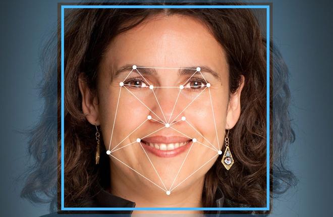 &iquest;Registro facial en el servicio de entrada de los salones de Madrid?<br />