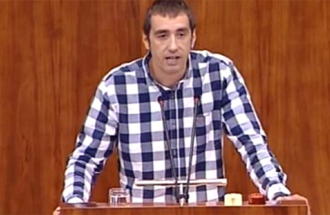 Esto es lo que seg&uacute;n los <em>Podemitas</em> debe incluir la futura Ley del Juego integral de la Comunidad de Madrid <br />