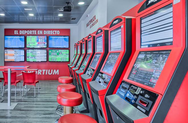 Sportium volverá a tener un papel destacado en Expofranquincia