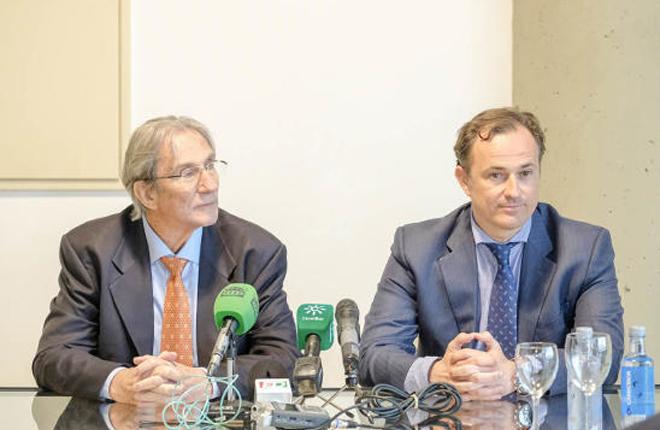 El Gran Hip&oacute;dromo de Andaluc&iacute;a se reinventa para convertirse en referente nacional y europeo<br />