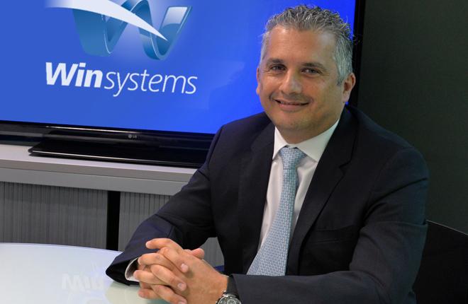 Win Systems refuerza su apuesta por el mercado argentino en GET IN Buenos Aires <br />