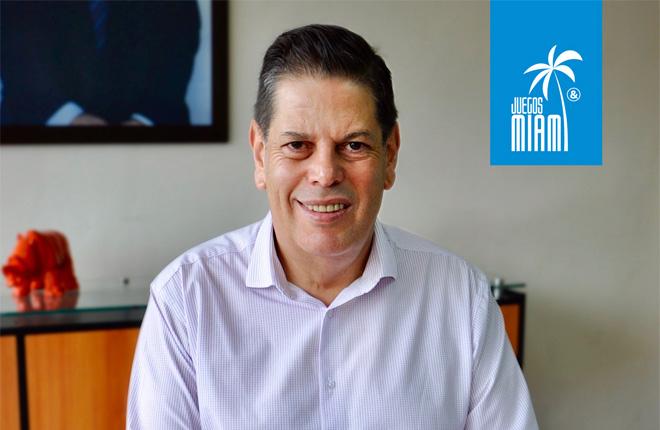 El Grupo Vicca busca socios estratégicos en el influyente evento Juegos Miami