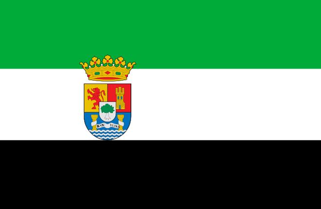 Padr&oacute;n de la Tasa Fiscal sobre el Juego realizado mediante m&aacute;quinas en Extremadura<br />