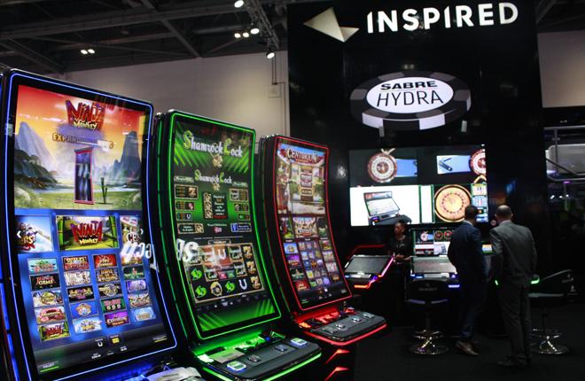 Novomatic Italia incluir&aacute; los juegos de Inspired<br />