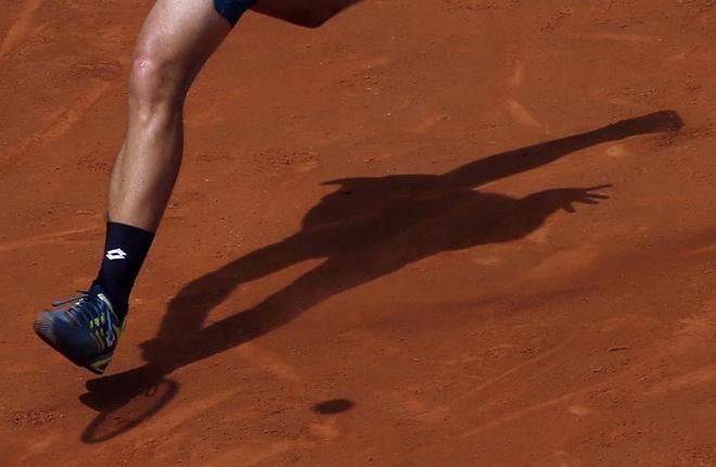 El informe Lewis pide la eliminaci&oacute;n de los patrocinios de empresas de apuestas en el tenis<br />