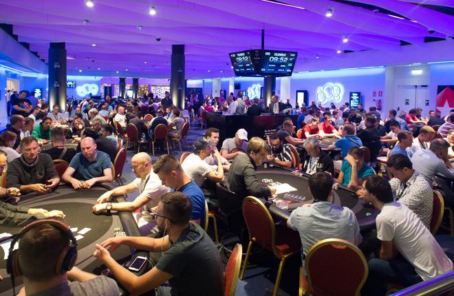 Casino Bingo Marbella