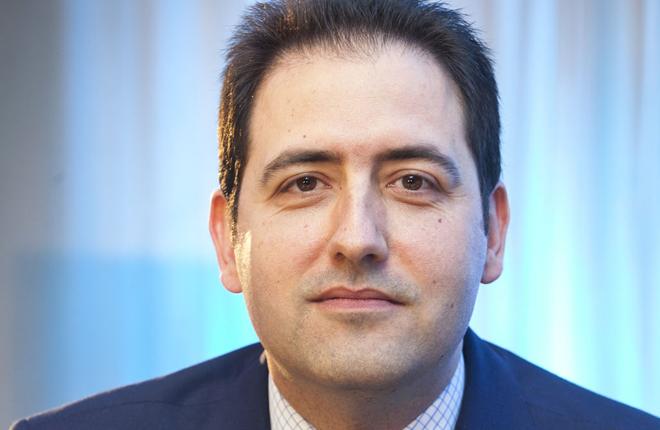 Isaac Sanz ratificado como director general de la Agencia Tributaria de la Regi&oacute;n de Murcia<br />