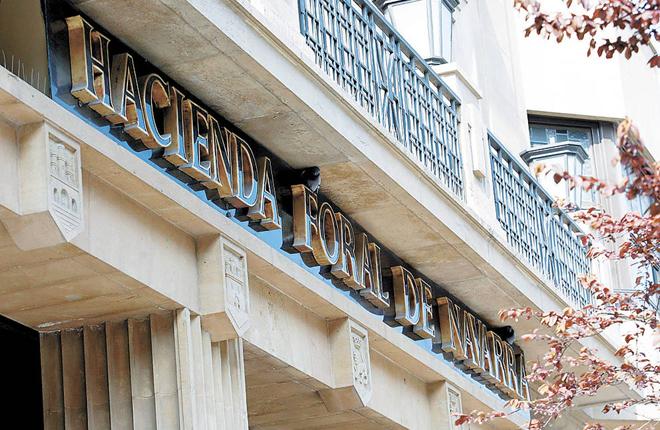 Aumenta un 49,80% la recaudación del impuesto sobre las actividades del juego en Navarra