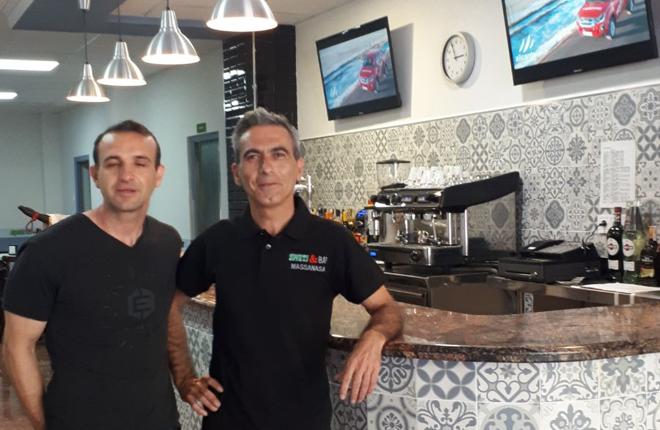 Salones Play&amp;Win inaugura su nueva l&iacute;nea de bares Sport&amp;Bar<br />