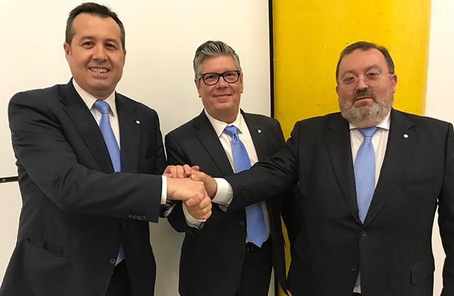 Merkur Dosniha refuerza su equipo comercial con la incorporaci&oacute;n de Jos&eacute; Antonio Guti&eacute;rrez Losa<br />