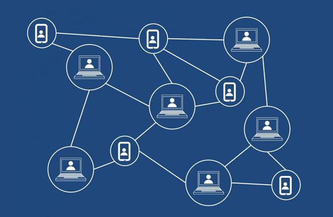 El Blockchain y el juego: la industria donde todos ganan<br />