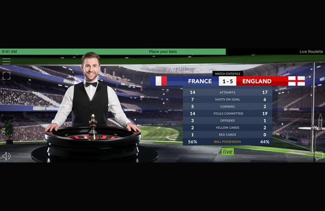 NetEnt crea una ruleta para el Mundial de F&uacute;tbol<br />