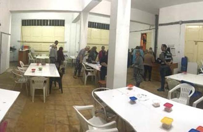 El Grupo de Respuesta Operativa de la Polic&iacute;a Auton&oacute;mica desmantela un bingo ilegal en Gran Canaria <br />