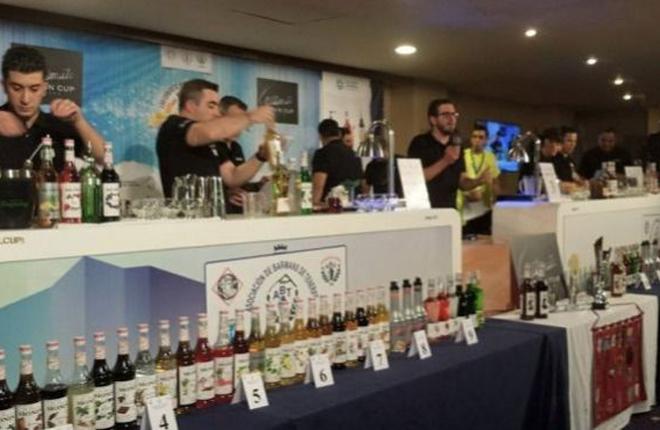 El Casino de Mallorca acoge el III Campeonato de Gin&amp;Tonic de Balears<br />