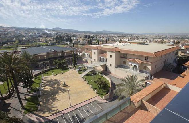 La Junta mantiene que adjudicar&aacute; este mes la licencia para el casino de Granada<br />