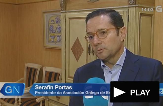 """""""Hay que ser más duros"""" con los delincuentes de las máquinas B de Galicia"""