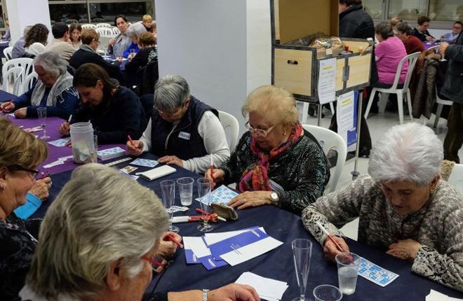 El Pleno del Ayuntamiento de Tarragona debatir&aacute; sobre si se puede jugar o no al bingo en los hogares de jubilados<br />