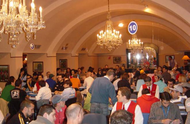 Casino La Toja celebra la fiesta de su 40 aniversario<br />