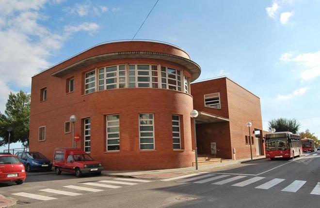 La polic&iacute;a peina los hogares de jubilados de Tarragona por denuncias por jugar al bingo<br />