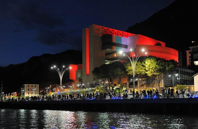 CPI y Casino Campione prolongan su relación comercial