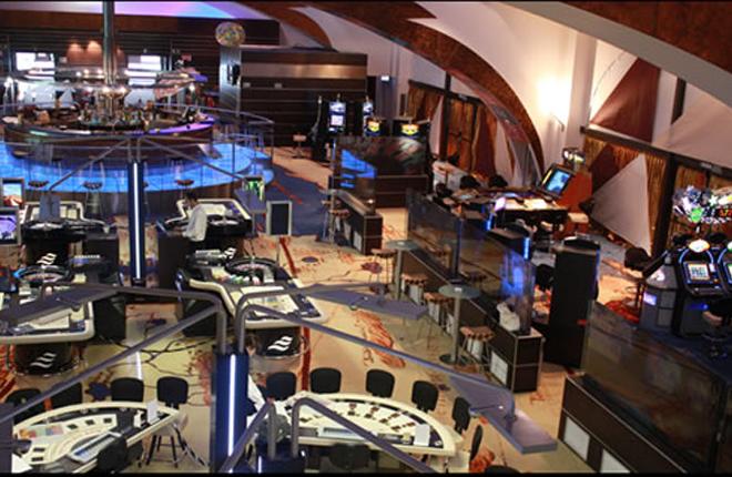 10 aniversario del Gran Casino Castell&oacute;n<br />