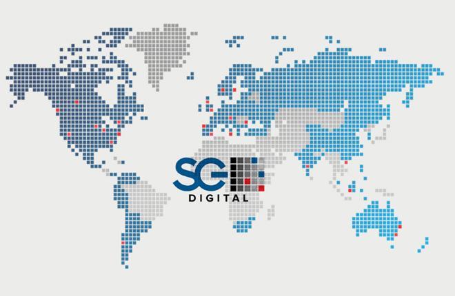 SG&nbsp;Digital se expande en Estocolmo<br />
