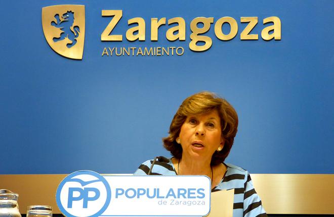 El PP lamenta que Zaragoza En Com&uacute;n no recoja en su Plan Joven el peligro de las casas de apuestas online<br />