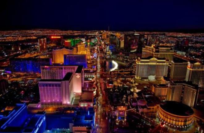Los grandes casinos se frotan las manos ante las nuevas leyes en los Estados Unidos