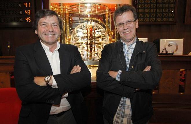 El bingo pierde en ocho a&ntilde;os m&aacute;s de la mitad de sus ventas en Asturias<br />