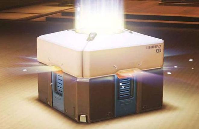El jefe de la ESA defiende las cajas bot&iacute;n y dice que no son juegos de azar<br />