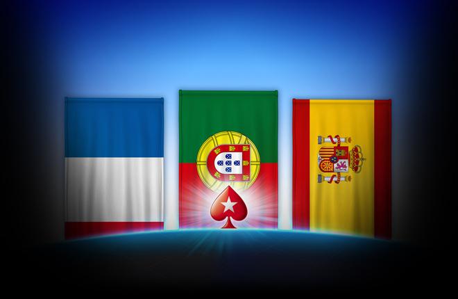Los jugadores de poker de Portugal ya pueden competir contra franceses y españoles