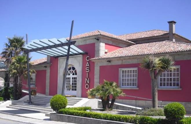 Casino La Toja conmemora cuatro d&eacute;cadas de actividad<br />